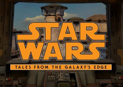 Star Wars: Tales from the Galaxy's Edge to mała gra z dużym potencjałem