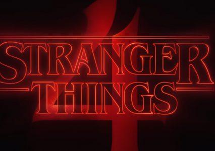 Netflix Geeked Week: Stranger Things 4 – nowi członkowie obsady; Ulica Strachu – oficjalny zwiastun