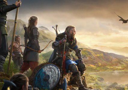 Assassin's Creed Valhalla: Oblężenie Paryża – DLC na pierwszych materiałach wideo