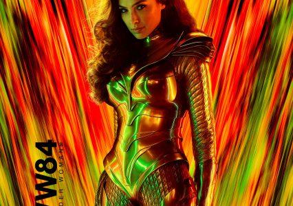 Co dalej z Wonder Woman 1984? Kiedy premiera?