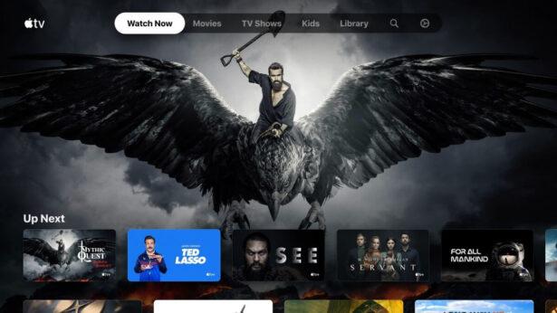 xbox apple tv 2