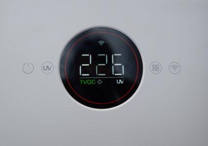 Efektywna praca na home office przy wsparciu Viomi Smart Air Purifier Pro