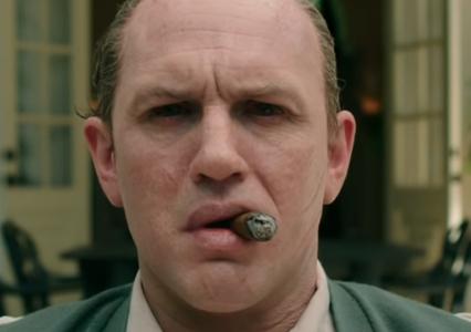 """Hardy jako najsłynniejszy gangster. Zwiastun """"Capone"""" już na YouTube"""