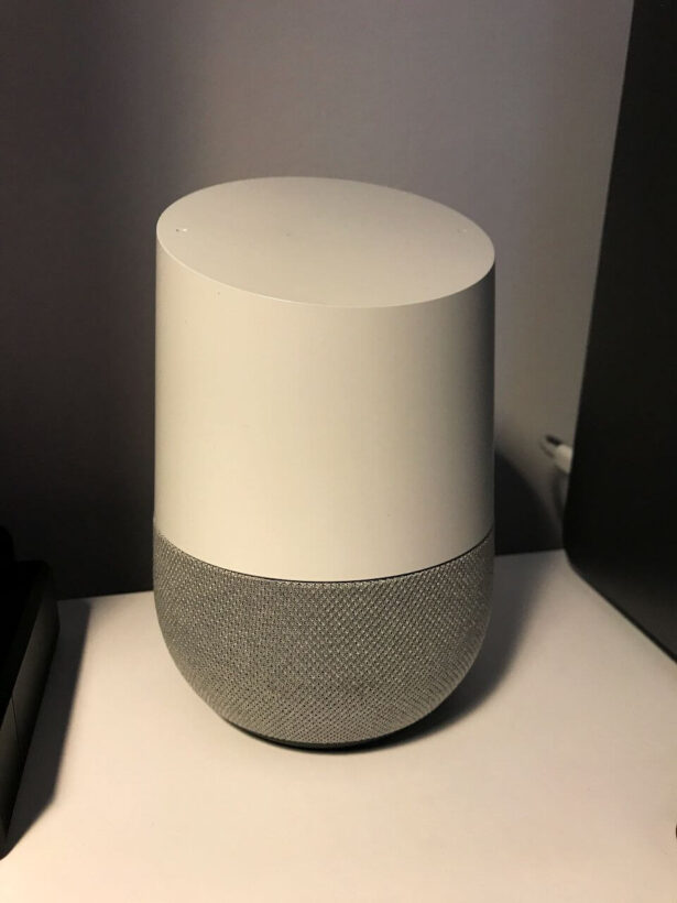 glosnik google home