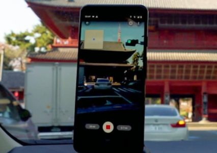 Google ułatwia udostępnianie zdjęć w Street View. Aplikacja na Androidzie zaktualizowana