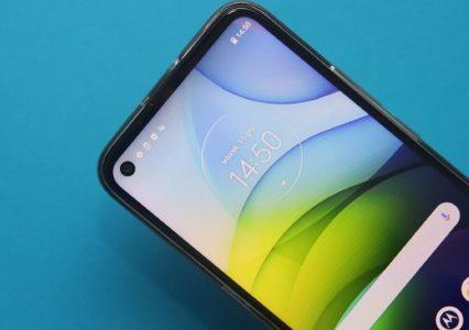 Motorola Moto G9 Power – poznajcie niedrogiego smartfona z ogromną baterią – pierwsze wrażenia