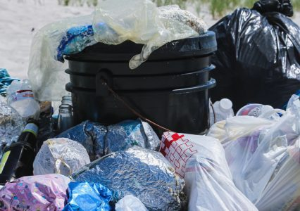 Śmieciowi giganci: Coca-Cola liderem w produkcji odpadów [ranking]