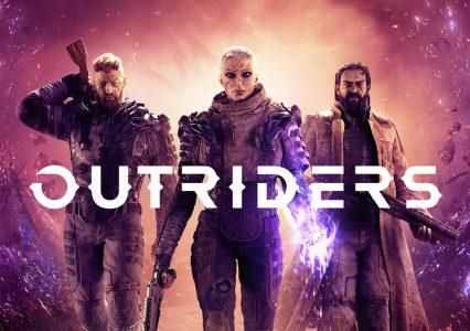 Outriders w dniu premiery za darmo w Xbox Game Pass!