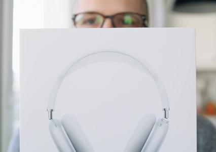[VIDEO] Kupiłem AirPods Max, oto kilka moich pierwszych wrażeń