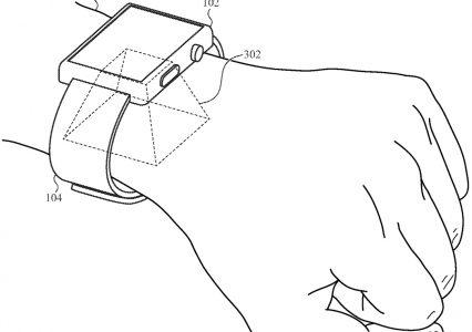 Nowy patent do Apple Watch rozpozna… Twój nadgarstek