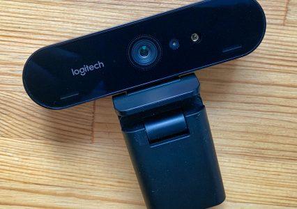 Brio 4K Stream Edition – co potrafi najmocniejsza kamera od Logitecha?