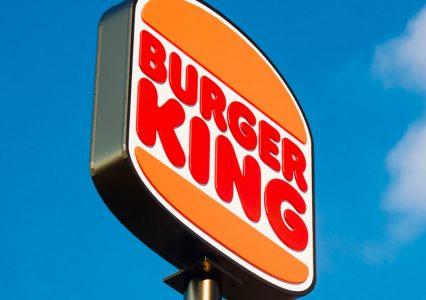 Burger King ma nowe logo – nostalgiczny powrót do przeszłości