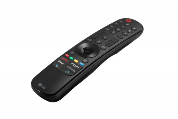 lg magic remote 2