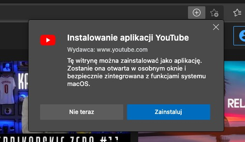 youtube pwa 3