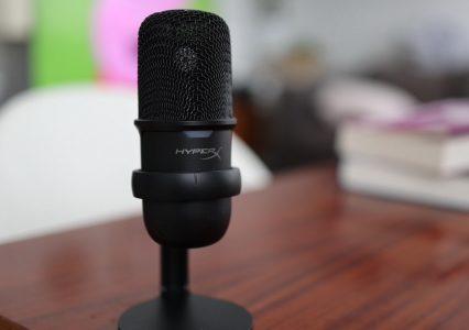 HyperX SoloCast to kawał bardzo przyzwoitego mikrofonu na USB za rozsądne pieniądze