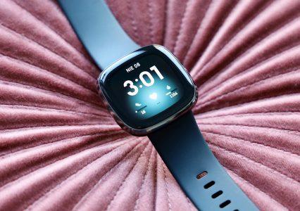Fitbit Sense to według mnie jeden z najlepszych smartwatchy na rynku. Moje pierwsze wrażenia są bardzo pozytywne.