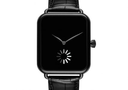 Trudno w to uwierzyć, ale ten zegarek naprawdę nie ma żadnej baterii!
