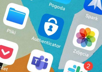 Microsoft Authenticator to coraz ciekawszy gracz. Od teraz oferuje autowypełnianie haseł