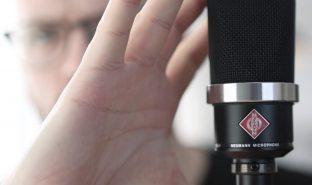 [VIDEO] Mikrofon za 300 zł czy cza 3500 zł? Oto krótkie porównanie. Wybierzcie najlepszy