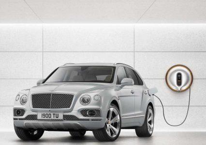 Bentley kontynuuje misję klimatycznej neutralności. Elektryczny pojazd marki premium już za kilka lat