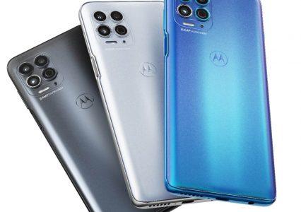 Topowa Motorola G100 i budżetowa G50 oficjalnie – niech ich specyfikacja będzie pomyłką