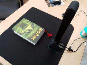 Iriscan desk 5 pro 3