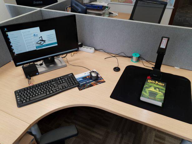 Iriscan desk 5 pro 4