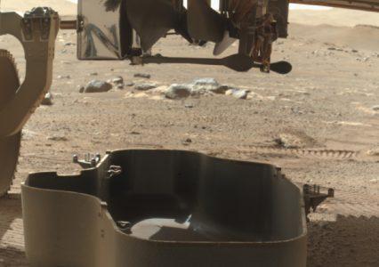 [POLECIAŁ!] Dron na Marsie po raz pierwszy wystartuje już za chwię – zobacz transmisję na żywo