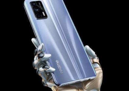 Szukasz wydajnego smartfona? Poczekaj, realme GT 5G ze Snapem 888 jest tuż za rogiem!