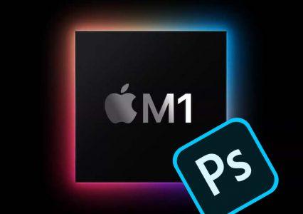 Wreszcie! Adobe Photoshop ze wsparciem dla procesorów Apple M1 – 1,5x większa wydajność niż na Rozecie