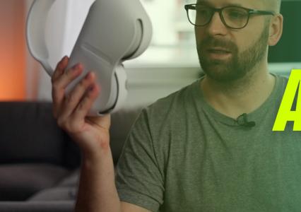 [VIDEO] Koszmarnie drogie, ale czy koszmarnie dobre? Recenzja AirPods Max