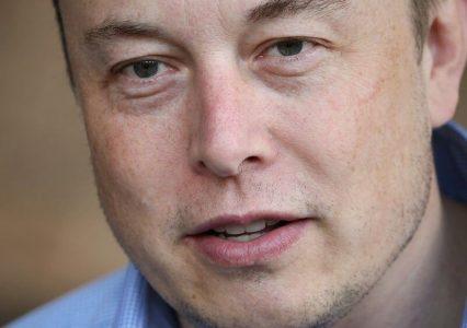 A Ty ile zarabiasz? Elon Musk wzbogaca się o 25 miliardów dolarów w jeden dzień po skoku akcji Tesli o 20%