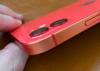 """""""Nie pomalujesz! To je amelinium"""" – mieli rację, farba odpada z iPhone 12"""