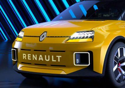 Renault zmienia logo – stylowy powrót do przeszłości