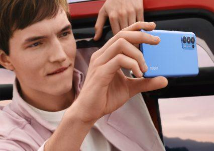 Premiera OPPO Reno 5 5G wraz z wersją Lite oraz Z – jak zawsze atrakcyjne, nowoczesne i wyróżniające się