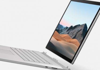 Flagowy laptop pod Windowsa. Microsoft SurfaceBook 3 – pierwsze wrażenia