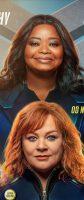 Netflix: Thunder Force – zwiastun filmu z Melissą McCarthy i Octavią Spencer
