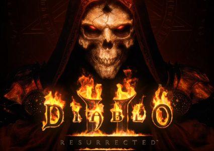 Mamy to! Diablo II: Resurrected wyląduje w sklepach 23 września