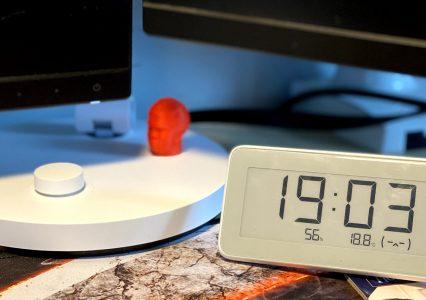 I stała się chińska LEDowa światłość, czyli test Mi Smart LED Desk Lamp Pro