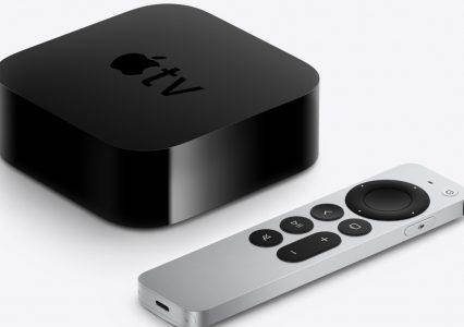 Apple TV 4K z A12 Bionic w nowej-starej odsłonie – specyfikacja i ceny