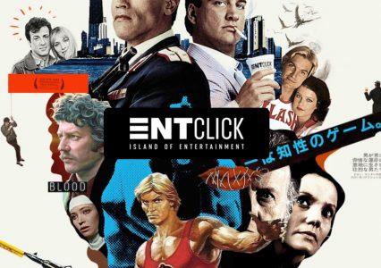 Nowy serwis VOD na polskim rynku! Ruszył ENTCLICK z klasyką kina i najlepszymi filmami ostatnich lat
