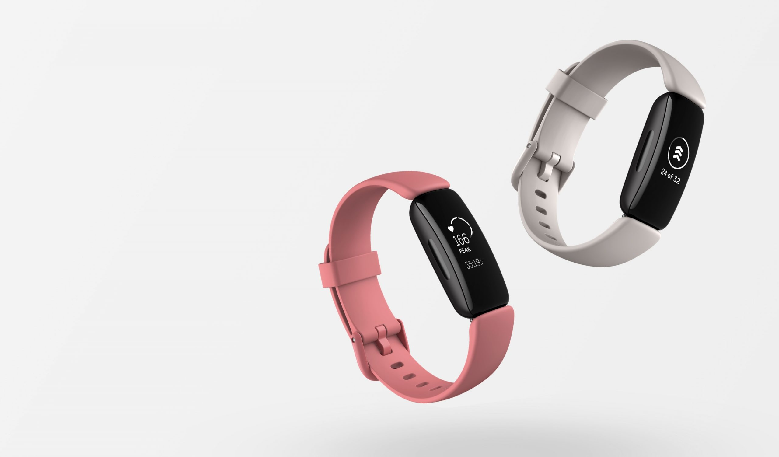 features heart rate scaled