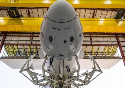 NASA wypatrzyła okienko pogodowe na czwartek. Wtedy planowany jest start załogowej misji SpaceX