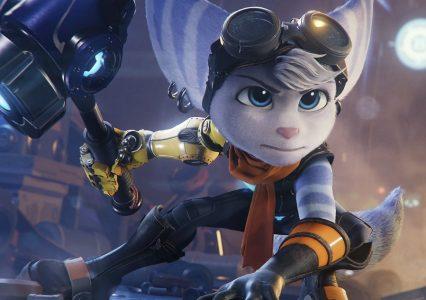 Ratchet & Clank: Rift Apart wygląda niesamowicie! Sony pokazało nowy trailer