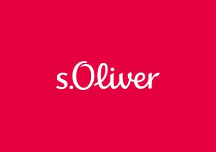 s.Oliver odświeża logo i identyfikację wizualną