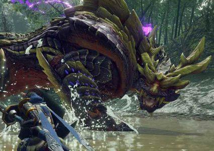 """Świąteczny czas polowań. Wielkanoc z """"Monster Hunter: Rise"""""""