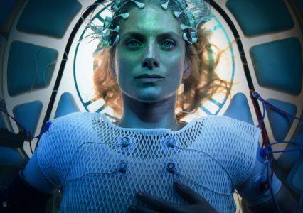 """Zwiastun, plakat i zdjęcia z filmu """"Tlen"""". Premiera 12 maja na Netflix"""