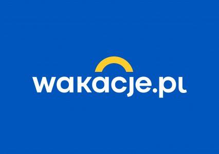 Wakacje.pl odświeżają logo i identyfikację wizualną