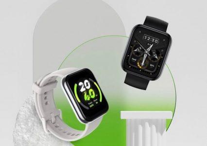 Nowy realme Watch 2 Pro debiutuje. Ma świetną cenę, wytrzyma 14 dni pracy i posiada wszystko co powinien