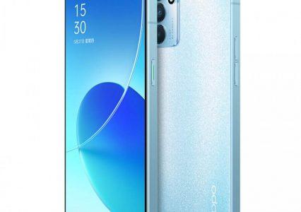 OPPO Reno 6 globalnie – Reno 6 wygląda jak iPhone, a Pro+ zapowiada się smakowicie